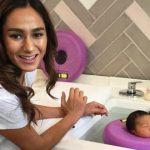オーストラリア初の赤ちゃんのスパをオープン