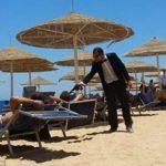 エジプトで観光客にとんでもないことをするホテルが世界で批判の的に!!!海外の反応「イギリス人をおちょくっているようにしか見えない」