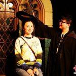 ハリーポッターマジックワールドが上海にオープン