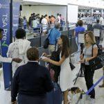 JFK空港でコンピュータが停止。乗客予定者への影響大。
