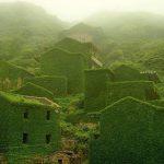 中国の廃村に世界が驚嘆!!!海外の反応「天国みたいな場所だ」