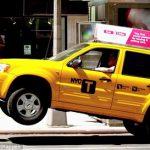 ニューヨーク市の違法駐車撤去方法がヤバすぎると世界が震撼!!!海外の反応「笑い過ぎて死ぬかと思った」