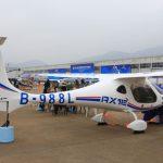 中国が電気飛行機を販売!値段は2000万円!海外の反応「途中で墜落する」