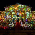 ベルリンで光の祭典が開催される! あの有名スポットが普段と違う顔になる瞬間
