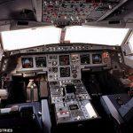 旅客機の安全対策強化
