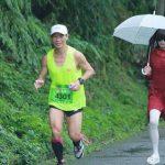 幽霊が出るマラソン