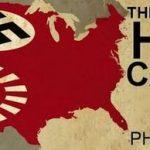 第二次世界大戦で日本とドイツが勝利していた場合のSF映画が公開される!