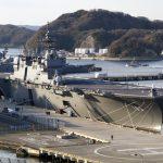 日本の新型護衛艦いずもに対する海外の反応「日本はまた愚かな道を歩もうとしているのか」