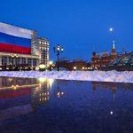 ロシアがシベリアに3000年分のダイヤモンドが眠っていることを発表する