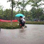 中国の南京市で大洪水が発生!1時間に90㎜の雨で市内のほとんどが浸水! 海外「もっと排水設備を充実させろ」