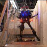 ボストンダイナミクスの新作ロボットがすごい!