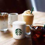 スターバックスコーヒーのギフトカード、銀行ほどの資産?