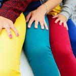 スキニージーンズを着用する場合、あなたの傾向とは・・。