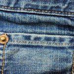 どうしてGパンのポケットの上には小さいポケットがあるの?