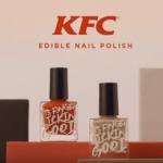 香港のKFCにおけるフライドチキン風味の新製品とは?