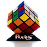 ルービックキューブの世界記録が破られる ― 前回記録より0.3秒も短縮