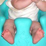 お風呂の悲劇:不適切な使用によって赤ちゃんが・・。