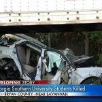 4月に交通事故死した娘のiPhoneに残っていた写真