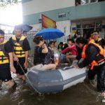 大規模豪雨に見舞われる中国、各地で水没被害が拡大!!!海外の反応「排水設備というよりも、都市計画から見直さないと」