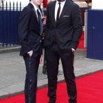 【親父まだ無名】英国俳優ジェームス・ピュアフォイの息子・逮捕される