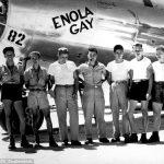 広島原爆投下B29の機長の孫が、アメリカ空軍のステルス核攻撃機部隊の司令になっていたことが判明!海外の反応「原爆投下があったから今の世界があるんだ」
