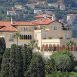 王様の自宅?:フランスのコートダジュールの世界で最も高価な家は1000億ユーロで売りに出ました。