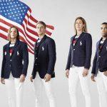 《オリンピック》米国の開会式の衣装は、ロシアの国旗のように見える?