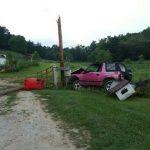 酔った上に自動車事故を起こせば十分に制裁を感じますが、さらに状況が悪化した原因は・・・。